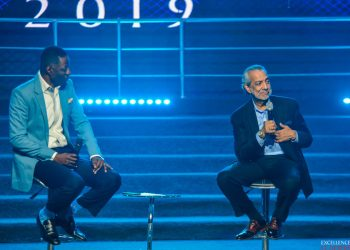 Daystar's Excellence in Leadership Conference was focused on Empowering Emerging Leaders, Strategies & Grace for Creating the Future of Our Nation