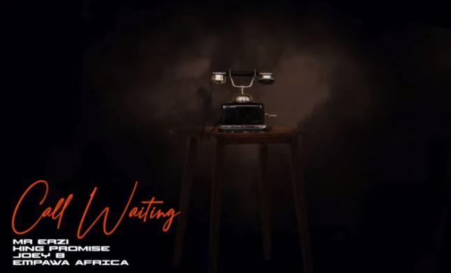 New Music + Video: Mr Eazi feat. King Promise & Joey B  Call Waiting