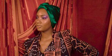 A Temi Otedola & Orange Culture Collab is Coming, and their Teaser Videos Celebrate African Style | WATCH