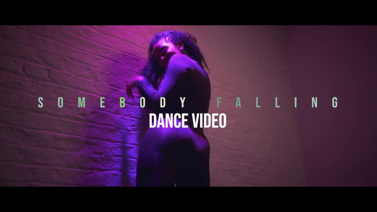 """You Will Love this Dance Video for Maleek Berry's Track """"Somebody Falling"""""""