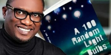 "Emmanuel Ugolee Authors First Book ""A Hundred Random Light Bulbs"""