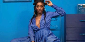 Tiwa Savage is all About Making Music in Guardian Lifes Latest Issue