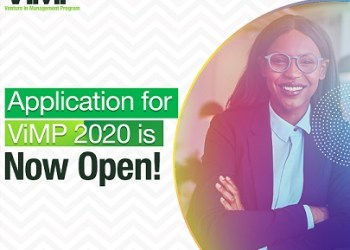 You Should Apply for the Junior Achievement Nigeria's Venture in Management Program, a Mini-MBA Course for Corps Members