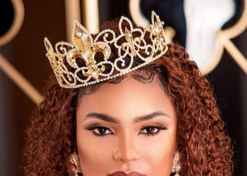 Iyabo Ojo is a Queen as she Celebrates her 42nd Birthday