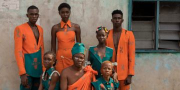 Emmy Kasbit shows off the Beauty of Culture With this Arochukwu inspired Collection