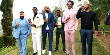 Hollywood Royalties Show up to the Roc Nation Pre-Grammy Brunch