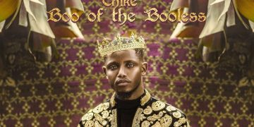 Chike Unveils Art & Tracklist for Debut Album Boo Of The Booless
