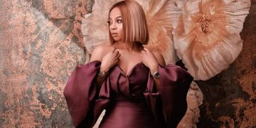 Toke Makinwa Just Put Your Search For The Perfect Date Night Inspo To Rest