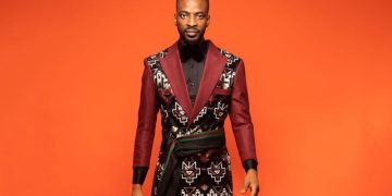 9ice Rings in his 40th Birthday with Gratitude