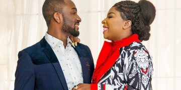 Anita Joseph has Only Sweet Words as She Introduces Us to her Fianc