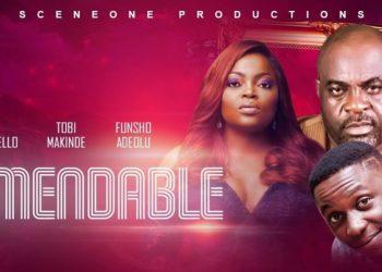 #BNMovieFeature: WATCH Funke Akindele Bello, Funsho Adeolu, Tomike Alayande in Unmendable