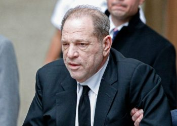 Its an Epic Fall for Harvey Weinstein as he is found Guilty of Sexual Assault & Rape