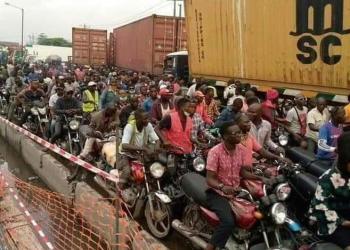 Lagos State is Banning Okadas & Keke Napep