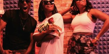 """Watch Asa Declare Herself a Marlian & Dance to """"Tesumole"""" in this Interview with Cool FM"""