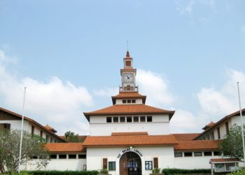 #SexForGrades: University of Ghana says Its Lecturers Aren't Guilty of Sexual Misconduct