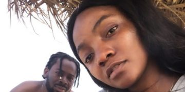 Baecation Envy! Adekunle Gold & Simi are Having so Much Fun in Cape Verde