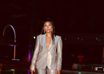 First Pictures: Toyin Abraham, Tayo Faniran, Lilian Afegbai, Toni Tones & More at the 2020 Soundcity MVP Awards Festival