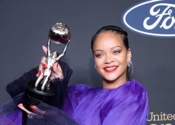 Noticed: Rihanna, Cynthia Erivo, Tracee Ellis Ross, Tiffany Haddish at the 2020 NAACP Image Awards