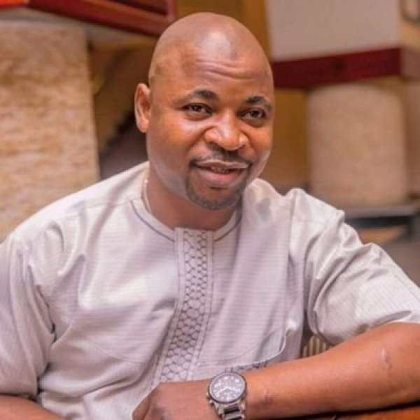 #OkadaBan: MC Oluomo is Warning Danfo Drivers Not to Increase Fares