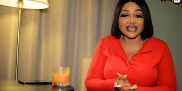 Mercy Aigbe wants to Teach You How to Be a Successful Entrepreneur | WATCH