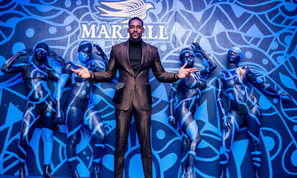 Martell's AMVCA After-Party was All the pieces, from Jimmie & Dotun's Face Off to the Non-stop Music