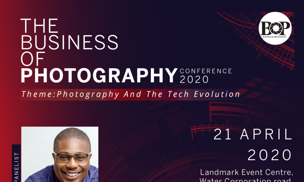 Meet the Creative Panellists for the 2020 Business of Photography Conference