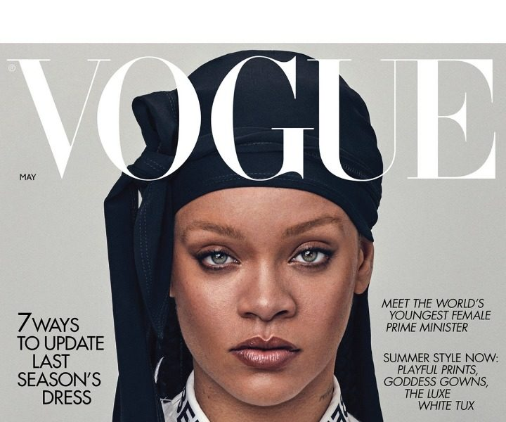 Is Rihanna's Long-Awaited Album ever Coming? Find out from her British Vogue Feature