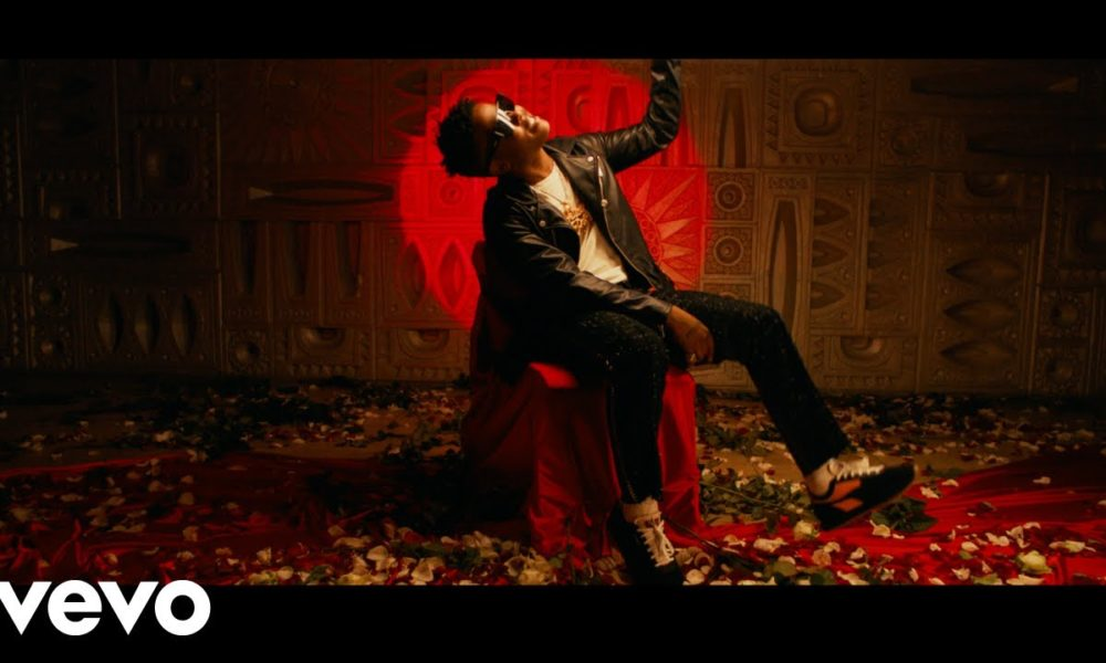 New Video: Nasty C – There They Go