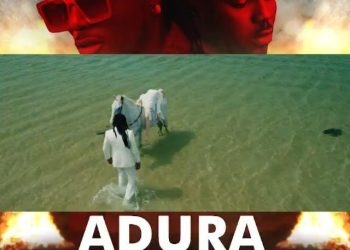 New Music + Video: Terry G feat. Skiibii – Adura