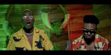 New Video: Lil Frosh feat. Mayorkun – Kole Re Body