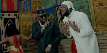 New Video: Skales feat. Ice Prince – Tatabara