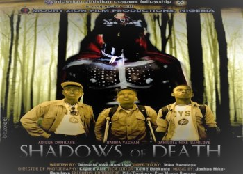 Here's a Chance to Re-watch the Classic Mount Zion Movie Shadows Of Death | #BNMovieFeature