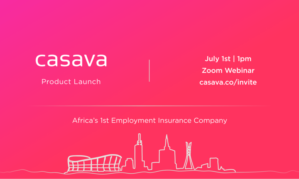 Get Ready For The Casava Product Launch   July 1