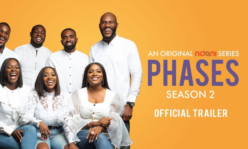 """A New Season of Ndani TV's """"Phases"""" is On the Way!"""