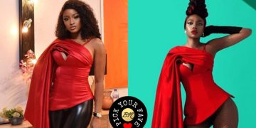 BN Pick Your Fave: Kim Opara & Beverly Osu in Weiz Dhurm Franklyn