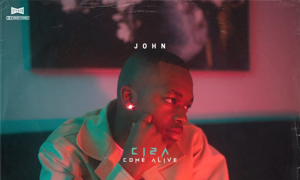 "Son of Mafikizolo's Nhlanhla, Ciza eyes African dominance with new single ""Come Alive"""