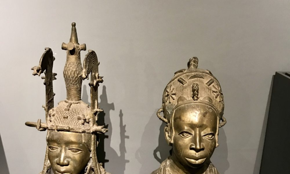 All You Need to Know about the Benin Royal Museum & Nigeria's Looted Art