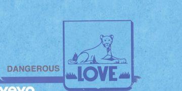 "Tiwa Savage returns with Brand New Single ""Dangerous Love"""
