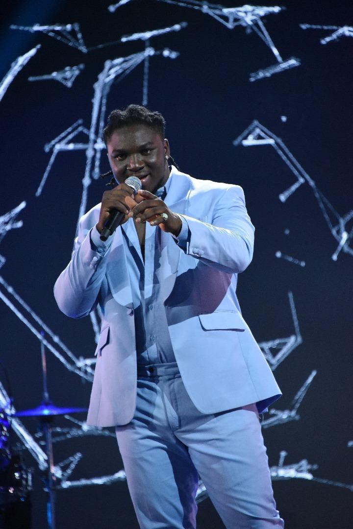 Francis Atela Nigerian Idol Biography