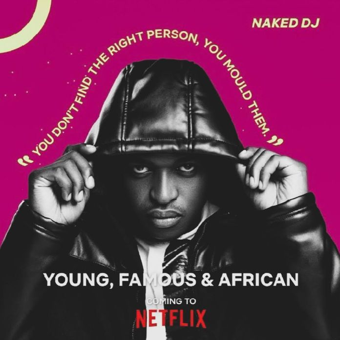 Netflix Enlists Peace Hyde as Producer Of Its First African Reality TV Series 'Young, Famous & African' – Starring Diamond Platnumz, Zari & More 4 MUGIBSON