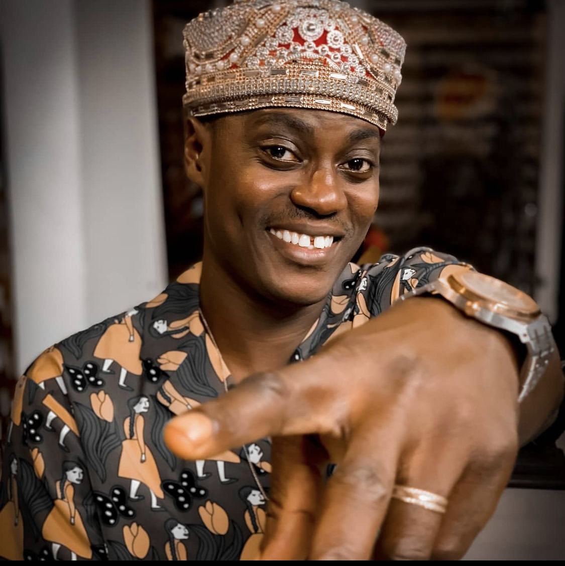 Sound Sultan's Candlelight Procession Postponed For Security Reasons