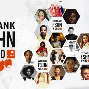 #GTBankFashionWeekend 2017 Day 1 Highlights | WATCH