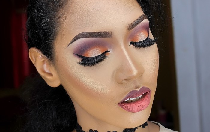 Joan Banna of Jojos Touch left Chemical Engineering for Makeup & She's Killin' It