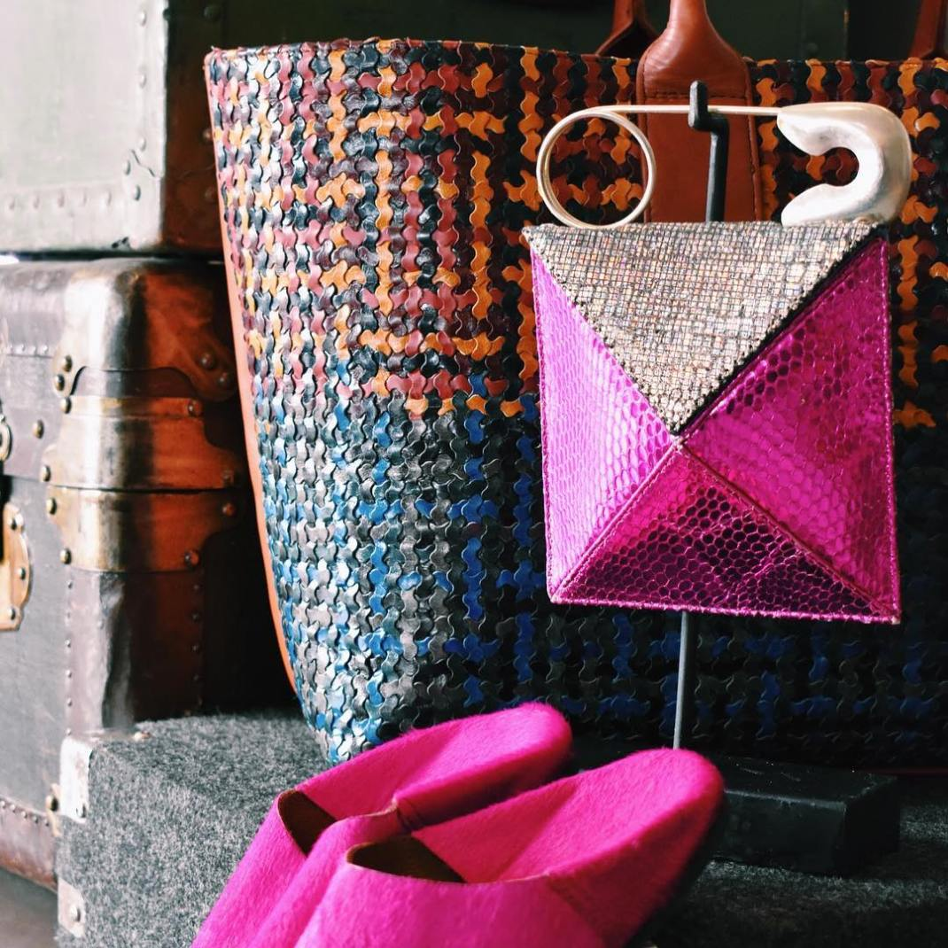made in africa bags leather