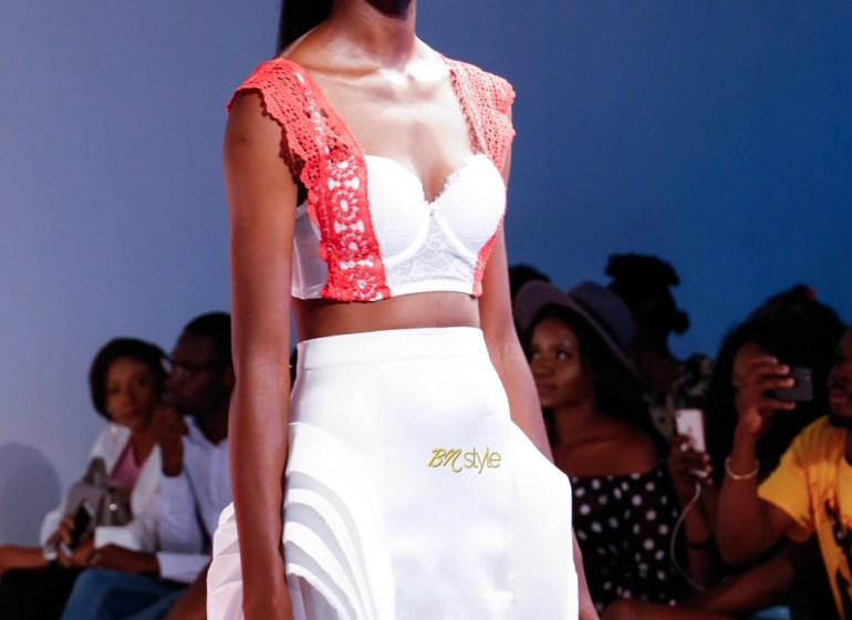 Day 2 Lagos Fashion Week Autumn/Winter 2018 Review by Mazzi Odu