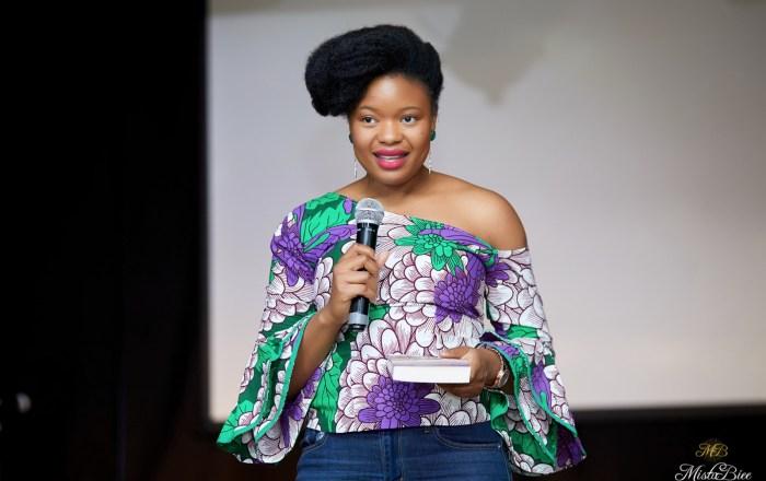 Chibundu Onuzo Lets Us In on What's Like Buying Nigerian in the U.K.