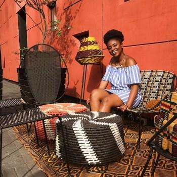 "YouTuber Chizi Duru shares her ""Naija Memoirs"" after her Lone Ranger Trip to Lagos"