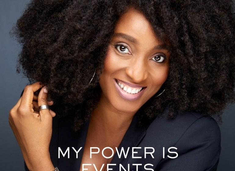 Lancôme My Shade My Power: Funmi Victor-Okigbo