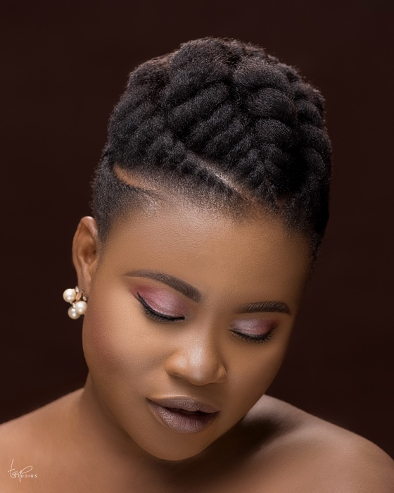 Kl S Naturals Gives A Directional Twist To Classic Hairstyles In