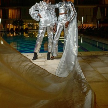 All The Star studded Moments from Glitzt Africa Fashion Week opening Cocktail Party